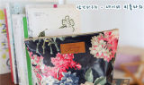 De Koreaanse Zak van de Fabrikanten van de Druk van de Film Naar maat gemaakte Kosmetische
