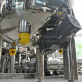 En acier inoxydable Agitateur magnétique à l'industrie pharmaceutique