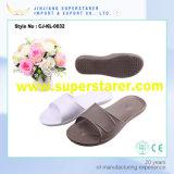 Прочные просто самые последние тапочки конструкции, крытые тапочки обуви