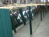 가구, 미닫이 문 및 목욕탕 응용을%s 최고 Sellling 3mm 두꺼운 플로트 유리 알루미늄 미러 1830년 x 2440mm