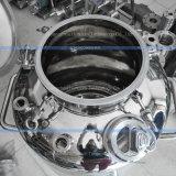 Tank van de Opslag van de Honing van het roestvrij staal de Mobiele Horizontale/Verticale