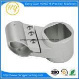 Peça fazendo à máquina da precisão chinesa do CNC da fábrica para a peça sobresselente de uma comunicação