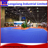 Elastic Plastic Soft Runway Floor Rubber Flooring Patent Safe Material Floor Sporting