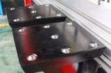 De hydraulische CNC Machine Wc67k van de Rem van de Pers van de Plaat van de Rem van de Pers (WC67K)
