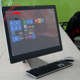 I7 CPU를 가진 24inch LED Touchscreen 한세트 PC, 16GB 기억 장치, 512GB SSD, WiFi/Bluetooth 의 Webcam, 전기 용량 Multitouch