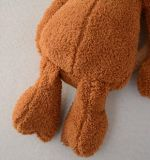 ICTI Factory Stuffed Soft Animal Plush Monkey Toys