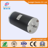 77mm elektrischer Pumpen-Pinsel Gleichstrom-Hochspannungsmotor