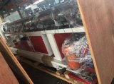 Vácuo plástico da bagagem da caixa do terno da bagagem da eficiência elevada que dá forma à máquina