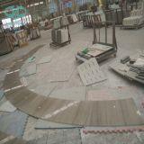 Athènes Gris/Chine Gris/veine en bois/Bois pour comptoir en marbre gris/Wall Tile/Flooring Tile
