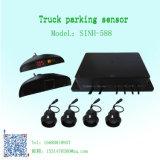 トラックの盲点の検出4のレーダーシステムを逆転させる超音波駐車センサー