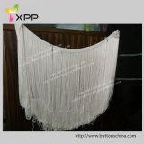 Poliestere e nappa del cotone per l'indumento