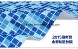 Forro da piscina, material do forro da associação do PVC, forros da associação do vinil