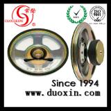 Dxyd77W-32z-8Aのペーパー円錐形8ohm 1W 77mmの非常に薄いスピーカー