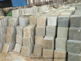 Groen/Geel/Roest/de de de Zwarte/Grijze/Beige Vloer van de Lei/Tegel van de Muur/Dakwerk/Lei van de Cultuur/Natuurlijke Steen/de Steen van het Cement