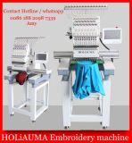 Beste Qualitätseinzelne Hauptgroße geschwindigkeit Spm Stickerei-Maschine 1200/multi Funktions-Stickerei-Maschine