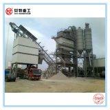Beutel Dedustor heiße Mischung 80 t-/hUmweltschutz-Asphalt-Mischanlage mit niedriger Emission
