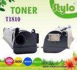 Cartucho de toner negro T-1810 para el uso en la copiadora de Toshiba