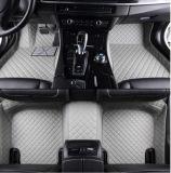 (5 portées) couvre-tapis en cuir Audi Q7 du véhicule 5D de 2006-2016 XPE
