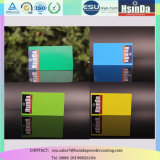 China Fornecedor Ral Color Chart Thermsetting Spray Paint Powder Coating
