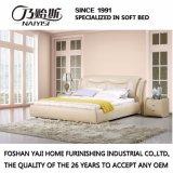 침실 사용 (FB2102)를 위한 현대 새로운 디자인 침대