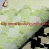 Tecido em poliéster Tecido tecido Tecido químico Tecido de tecido de tecido de raios Tecido para mulher Vestido Casaco Vestuário para crianças Têxtil doméstico