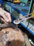 Hochfrequenzinduktions-Heizungs-Maschine für das Löschen der Bauernhof-Hilfsmittel