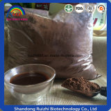커피에서 이용되는 Ganoderma Lucidum (Reishi) 포자 분말