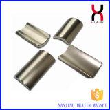 Magnete sinterizzato di NdFeB del boro del ferro del neodimio