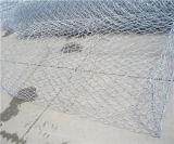 Gabion Galvanizados Mergulhados Quentes Made In China