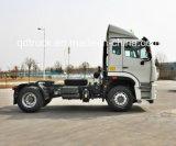 De Vrachtwagen Zz4187n3517 van de Tractor van Sinotruk HOWO A7 4X2 voor Verkoop
