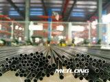 Línea hidráulica inconsútil aislante de tubo del acero inoxidable de la precisión S31603