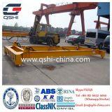 écarteur semi automatique de conteneur de 20FT 40FT fabriqué en Chine