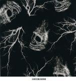 ベストセラー水転送の印刷のフィルムの頭骨パターンNo. S01j567X0b