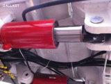 油圧サポートのための望遠鏡油圧オイルのRAMシリンダー