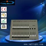24のチャネルの段階の照明コンソール