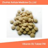 도매 비타민 B2 정제 환약