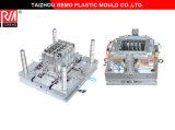 Plastikumsatz-Rahmen-Form