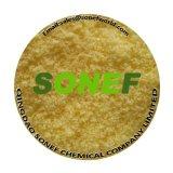 Residuo solubile in acqua NPK 16-16-8 di fabbricazione del fertilizzante di Wsf 100%