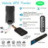Veículo GPS da motocicleta do carro que segue o dispositivo