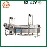 Potato French Fries Machine AUTOMATIC Frozen French Fries Machinery for halls