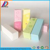 Contenitore impaccante cosmetico di piccolo documento di colore di uso di cura di pelle