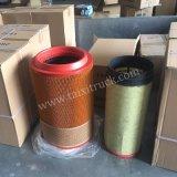 De Filter van de Lucht van Sinotruk K2841 voor Vrachtwagen HOWO FAW