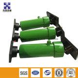 Cilindro hidráulico Multi-Telescópico para el carro de vaciado