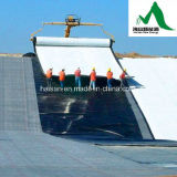 China-Goldversorger HDPE Zwischenlage weißes Geomembrane mit bestem Preis