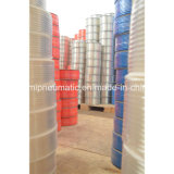 Fn alta pressione Etero PU Pneumatic Air Hose (100% poliuretano)