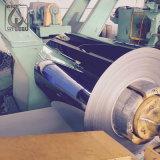 800 bobina laminata a freddo dell'acciaio inossidabile della granulosità 8K
