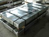 JIS G 3312 Series: Кейсы CGCC Prepainted PPGI тонкий оцинкованный гофрированный стального листа крыши