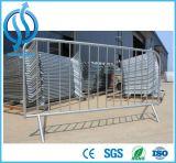 Metallneue Masse-Steuersperren/Zaun