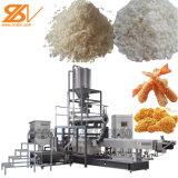 linha de máquinas de processamento de alimentos migalhas de pão
