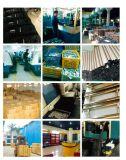 ガラス付属品の高品質亜鉛ドアロックTd406 B